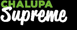 chalupa supreme